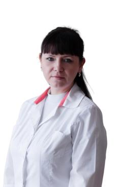 "ЧУЗ ""РЖД-Медицина"" г. Псков. Терентьева Светлана Владиславовна - Врач-стоматолог"